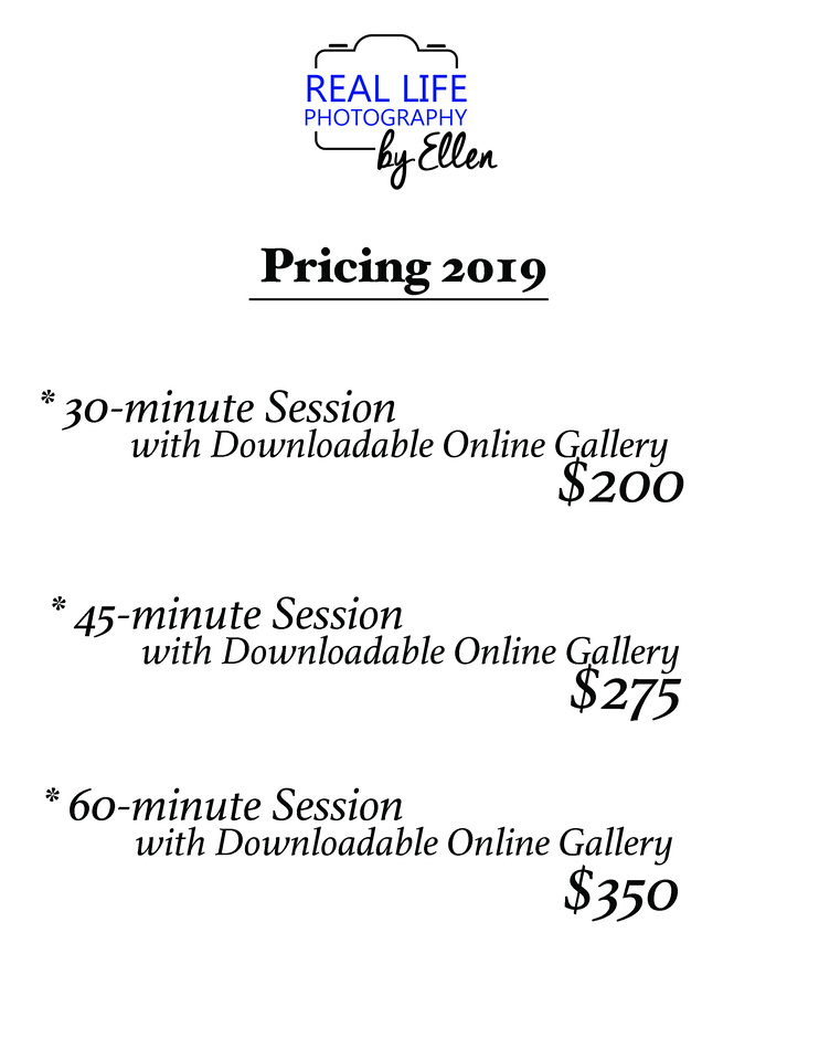 General Pricing 2019