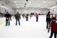 Christmas on Ice Candids 12-20-15